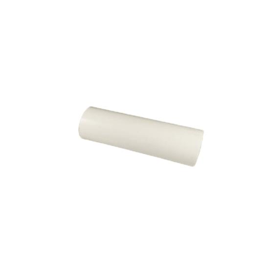 "Image sur TUYAU PVC 3"" BLANC CED. 40 150PSI"