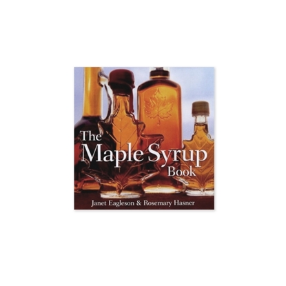 Picture of THE MAPLE SYRUP BOOK