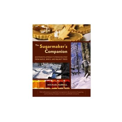 Picture of SUGARMAKER'S COMPANION BOOK