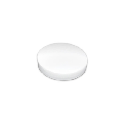 Picture of PLASTIC CAPS 38MM-430 WHITE / 10L PLAST. JUG
