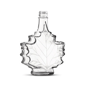 Picture of GLASS BOTTLE AUTUMN 750ML
