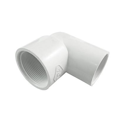 "Picture of PVC ELBOW 1-1/2"" 90° SP-FIPT"