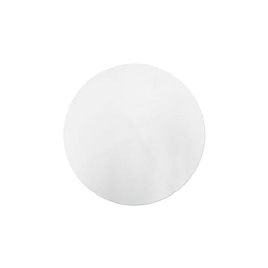 Filtre polyester pour presse vacuum ronde