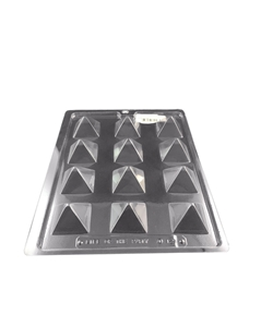 Picture of CHOCOLATE MOLD PYRAMID
