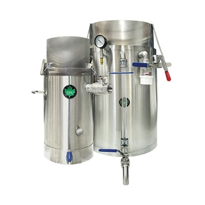 Picture for category Vacuum filter presses