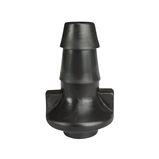 Picture of 5/16 BLACK SPINSEAL FITTINGS