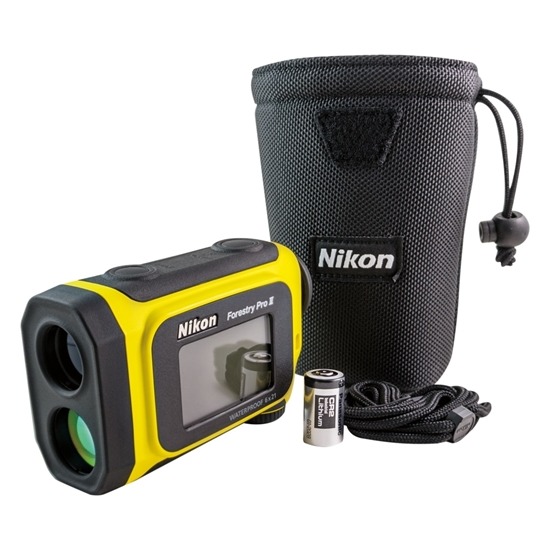 Picture of HYPSOMETER NIKON FORESTRY PRO II