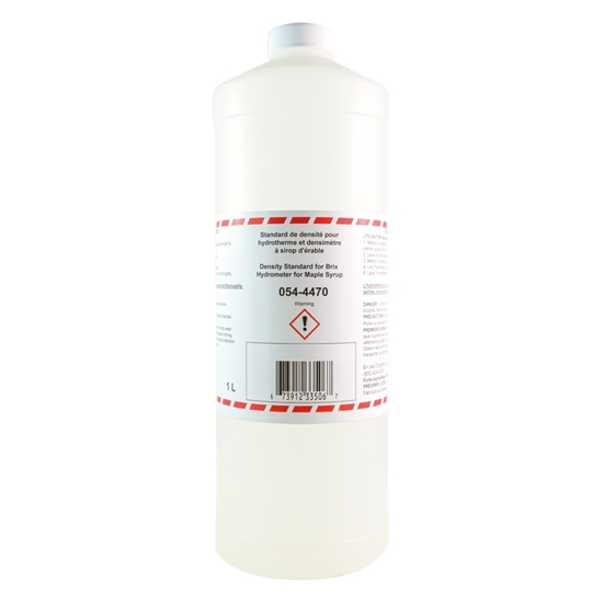 Picture of DENSITY STANDARD FOR MAPLE SYRUP 1L
