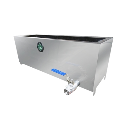 Picture of PREHEATER BOX FOR EVAP-O-GRILL